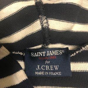 Saint James Tops - Saint James for J.Crew pullover Hoodie